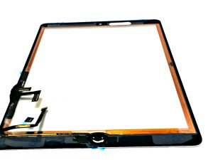 iPad Air A1475 White Digitizer