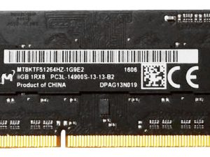 8GB RAM - Memory RAM DDR3L 1866MHz / PC3L-14900 for Apple iMac Retina 27-inch A1419 (Late 2015)