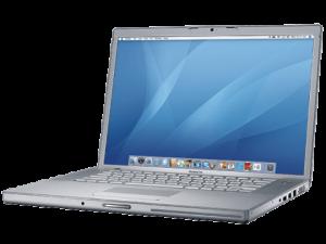 MacBook Pro 17 A1229  (Mid 2007)