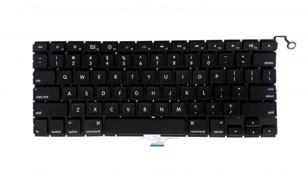 Keyboard (US English)for Apple MacBook Air 13 inch A1237 Early 2008  to A1304 Mid 2009