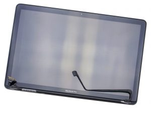 Complete LCD Screen Display Assembly for Apple MacBook Pro 15 inch A1286 Late 2008 ,A1286 Early 2009