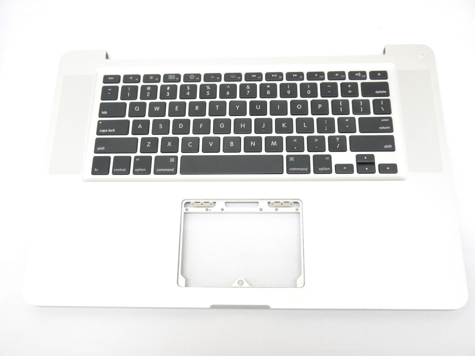 brand new e75ef 970f2 Top Case + Keyboard for Apple MacBook Pro 15 inch A1286 Late 2008,A1286  Early 2009