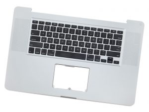 Top Case and Keyboard for Apple MacBook Pro 17 inch A1297 Mid 2010 to Late 2011