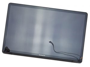 A1297 Complete LCD Screen Display Assembly for Apple MacBook Pro 17 inch A1297 Mid 2010