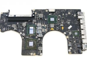 Logic Board (2.5GHz Intel Core i7) for Apple MacBook Pro 17 inch A1297 Early 2011 to Late 2011