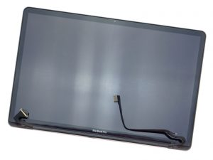 A1297 Complete LCD Screen Display Assembly for Apple MacBook Pro unibody 17 inch A1297 Early 2009