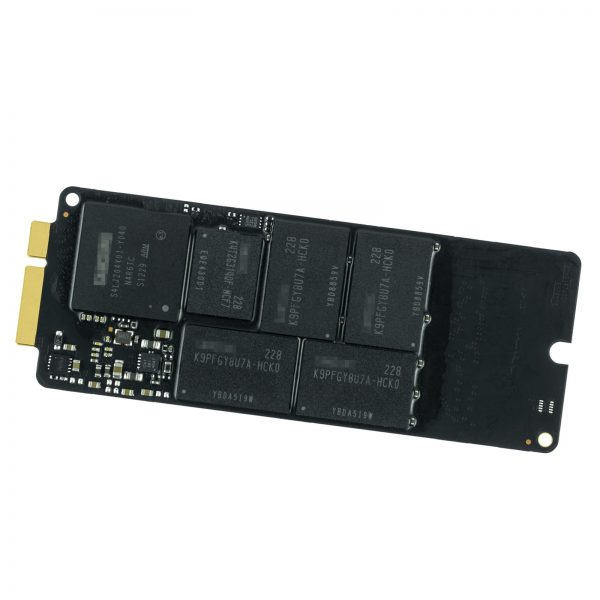 256GB SSD for Apple iMac 21.5 inch A1418 and iMac 27 inch A1419, Late 2012 to Early 2013