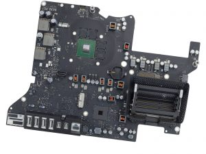 Logic Board for Apple iMac 27 inch Retina A1419 Late 2013
