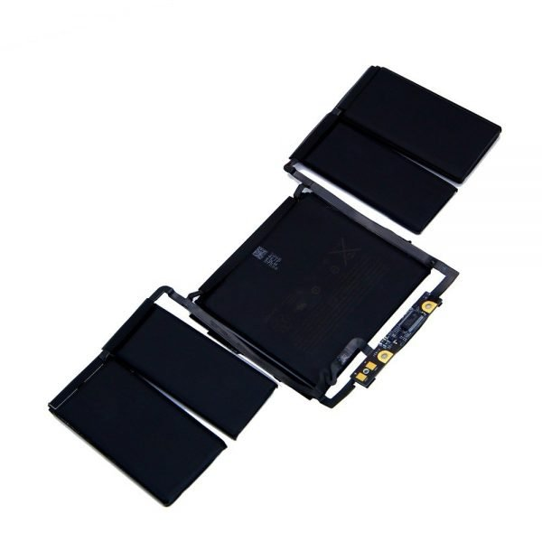 A1819 Battery for Apple MacBook Pro 13 inch retina A1706 Touch Late 2016, A1706 Touch Mid 2017