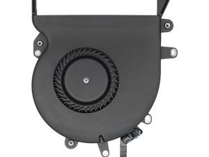 A1707 A1990 CPU Fan, Right for Apple MacBook Pro 15 inch retina A1707 Touch Bar (Late 2016- Mid 2017), A1990 (Mid 2018)