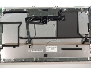 LCD Screen Display Panel for Apple iMac 27 inch A1312 Mid 2011