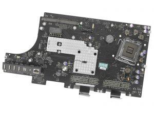 A1312 Logic Board Base (i5 & i7) for Apple iMac 27 inch A1312 Late 2009