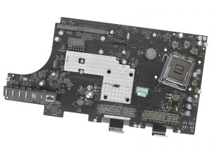 A1312 Logic Board Base (Core 2 Duo) for Apple iMac 27 inch A1312 Late 2009