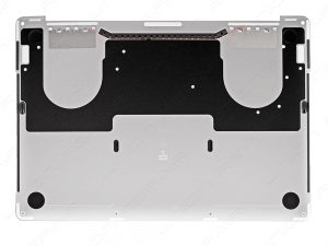 Bottom Case (Silver) for Apple MacBook Pro 13 inch retina A1706 Touch Late 2016, A1706 Touch Mid 2017