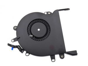 CPU Fan, Left for Apple MacBook Pro 15 inch retina Touch Bar A1707 Late 2016, A1707 Mid 2017