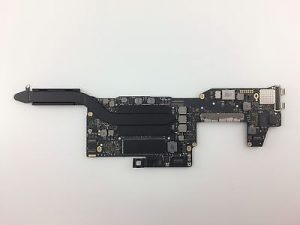 Logic Board 2.3GHz Core i5 logic board with 8GB of RAM for Apple MacBook Pro 13 inch retina A1708 Mid 2017