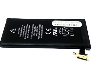 iPhone 4S Battery