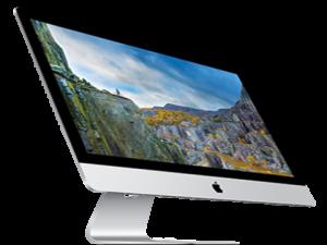 iMac 2012 Parts