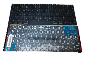 A1534 Replacement Keyboard (UK Layout) for MacBook 12 inch Retina A1534 (Early 2016-Mid 2017)