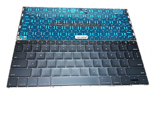 A1534 Keyboard (US Layout) for MacBook 12 inch Retina A1534 (Early 2015)
