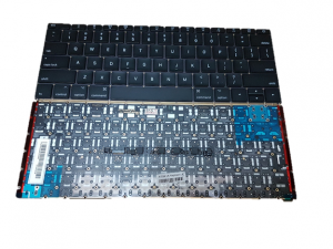 A1534 Replacement Keyboard (US Layout) for MacBook 12-inch Retina A1534 (Early 2016-Mid 2017)