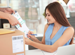 MacWave offers nationwide collection and delivery at your door steps