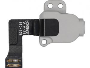 A1989 Audio Jack / Board for Apple MacBook Pro13-inch Retina Touch A1989(Mid 2018 - Mid 2019) Silver