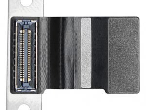 A1706 Display / LVDS / eDP (eDP) Cable for Apple MacBook Pro 13-inch Retina Touch A1706(2016 - 2017) A1989(Mid 2018-Mid 2019)