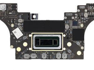 A1989 Logic Board, i7, 2.7GHz, 8GB, 256GB for Apple MacBook Pro 13-inch Retina Touch A1989(Mid 2018)