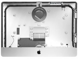 A1418 Rear Housing for iMac 21.5-inch A1418 Retina (Late 2015)