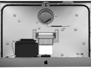 Rear Housing for iMac 27-inch A1419 Retina 5K (Late 2014, Mid 2015, Late 2015)