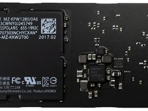 128GB Solid State Drive SSD SSPOLARIS PCIe for Apple iMac 21.5-inch A1418 A2116(Mid 2017-  Mid 2019) iMac 27-inch  A1419 A2115 (Mid 2017- Mid 2019)