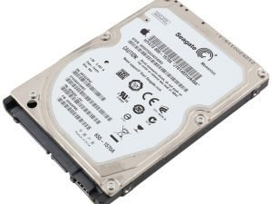 500GB Hard Drive 7200RPM 2.5 SATA for Apple iMac 21.5 inch A1418 (Late 2012 - Mid 2017), A2116 (Mid 2019), MacBook Pro 13-inch A1278 2012, Mac Mini (2012 - 2014)